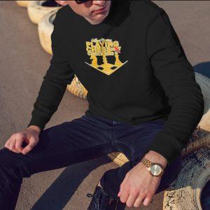 Chess Yellow Sweatshirt