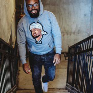 Osama Hoodie Sweater